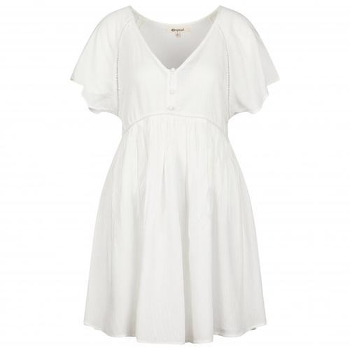 Rip Curl - Women's In Your Dreams Dress - Kleid Gr L weiß/grau