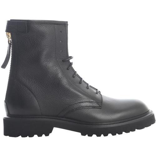 Woolrich City Boots