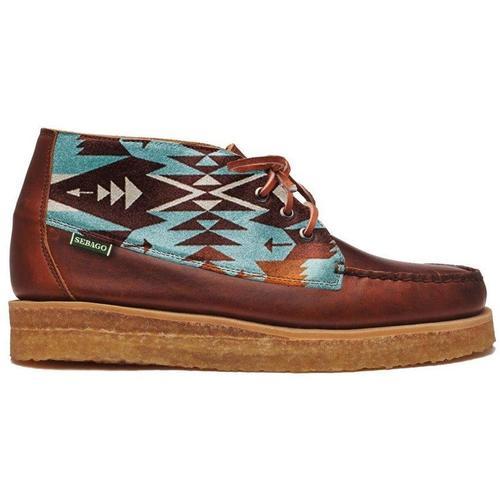 Sebago Pendleton Tatanka shoes