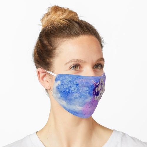 Ein heller Tag Maske