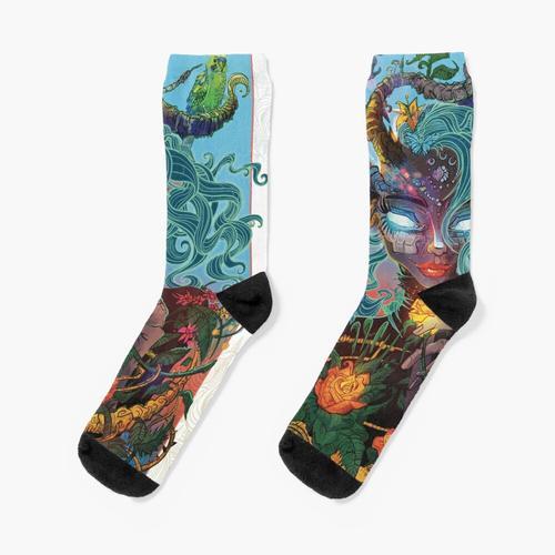 Mutter Natur Socken