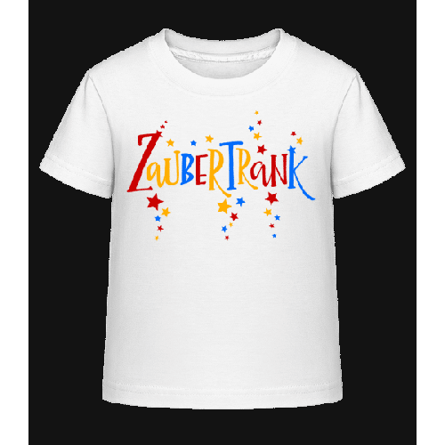Zaubertrank - Kinder Shirtinator T-Shirt
