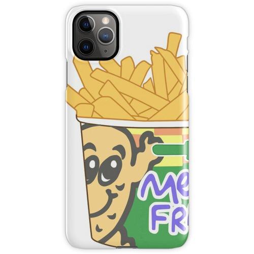 Kartoffelecke Mega Fries iPhone 11 Pro Max Handyhülle