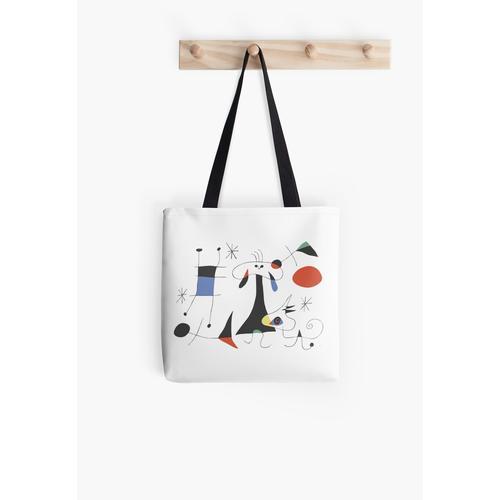 Joan Miró Die Sonne (El Sol) 1949 - Attraktivste Malerei von Miro für alle Tasche
