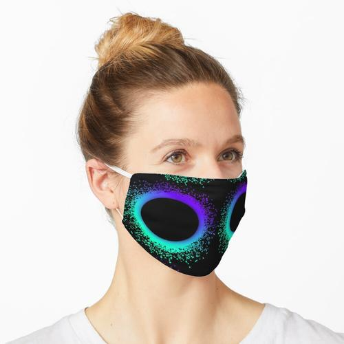 Beleuchtung Maske