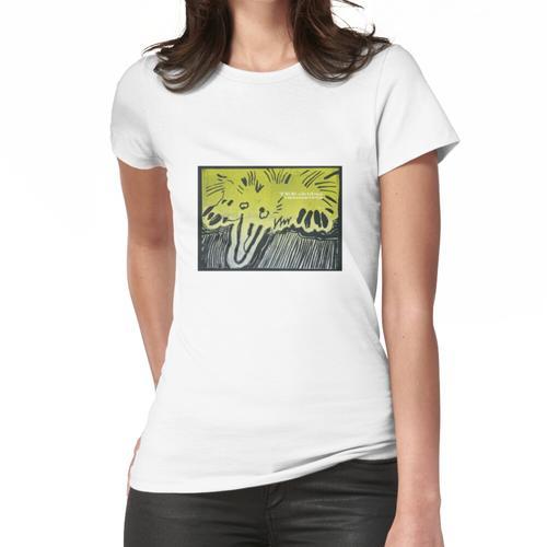 TEEchidna Frauen T-Shirt