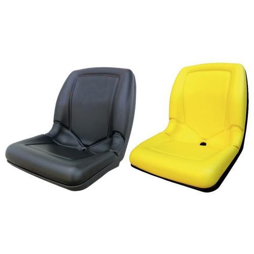 Sonstige - Sitzschale ST3, PVC, gelb