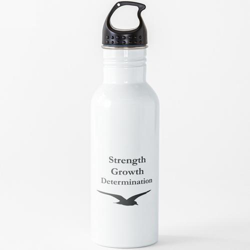 Fitnessgeräte Wasserflasche