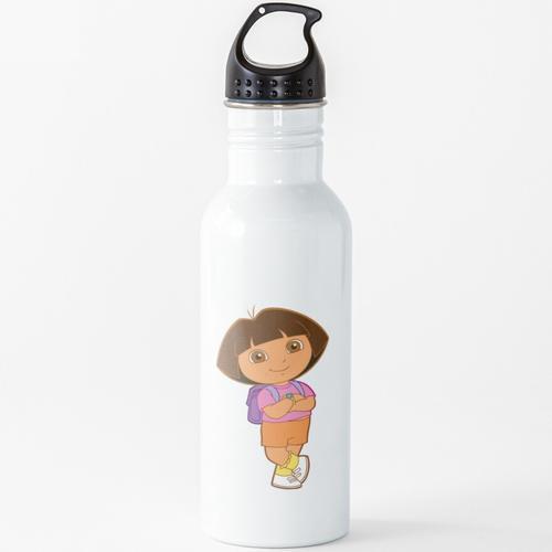 Dora Wasserflasche