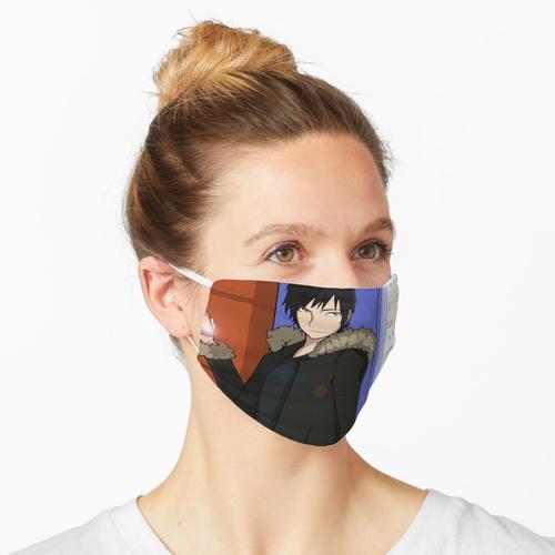 Limonade Maske