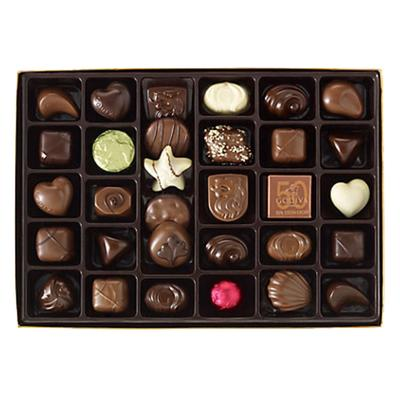 Godiva Assorted Chocolates & Truffles, 36pc
