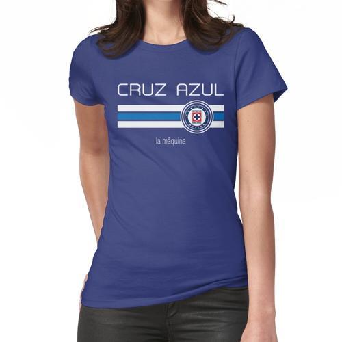 Liga MX - Cruz Azul (Heimblau) Frauen T-Shirt