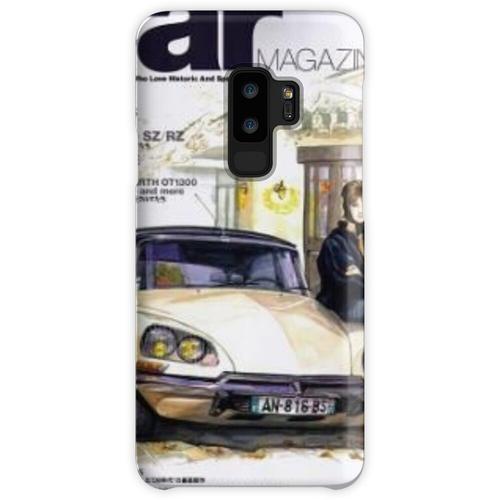 Citroën DS Autohaus Samsung Galaxy S9 Plus Case