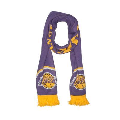 Scarf: Purple Stripes Accessorie...