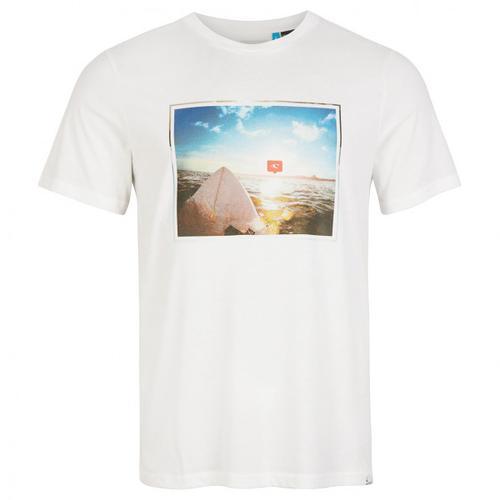 O'Neill - LM Surfers View T-Shirt Gr XXL weiß