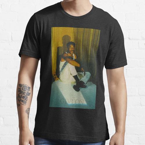 Giveon, GIVĒON, Giveon Shirt, GIVĒON Shirt, GIVĒON Poster, Giveon Poster, GIVĒ Essential T-Shirt