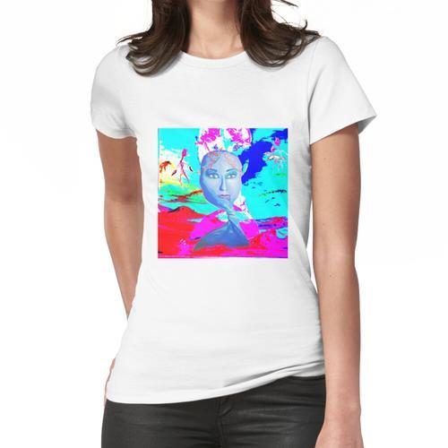 La Exprimada Frauen T-Shirt