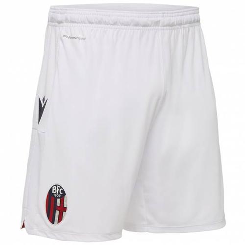 FC Bologna macron Herren 110 jähriges Jubiläum Auswärts Shorts 58018102