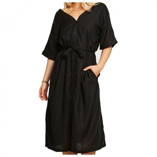DEDICATED - Women's Dress Bornholm - Kleid Gr M;S;XS grau