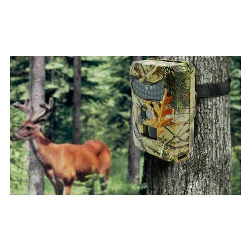 1x 32 GB Speicherkarte und Wildlife-Kamera
