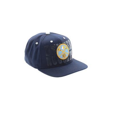Adidas Baseball Cap: Blue Accessories