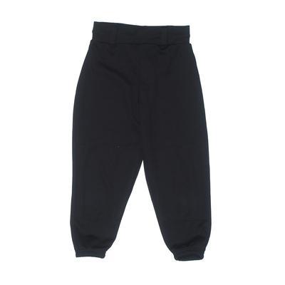 Easton Active Pants: Black Sport...
