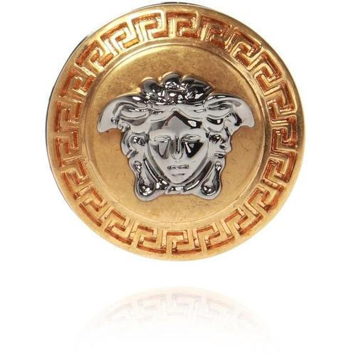 Versace Ring MIT Medusa UND Griechisch