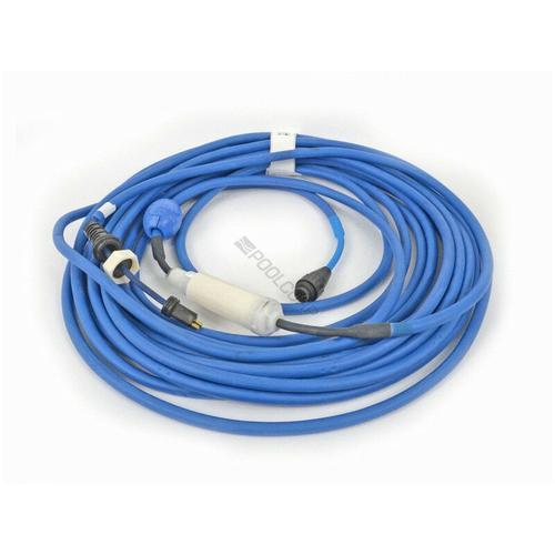 Maytronics Dolphin - Komplettes Kabel + SCHWENKEN 18 PR ZENIT 10-12-15-2