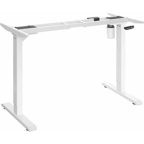 Tischgestell, höhenverstellbar, Schreibtischgestell, elektrischer Schreibtisch, Tischständer mit
