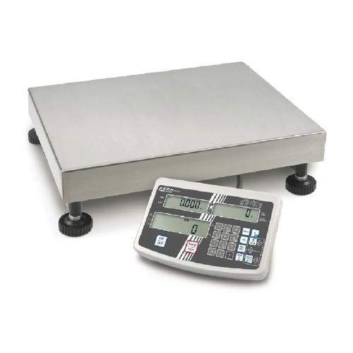 KERN Plattformwaage 0,2 g: 0,5 g : 12 kg: 30 kg IFS 30K0.2DL