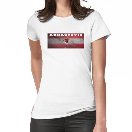 Marko Arnautovic Frauen T-Shirt