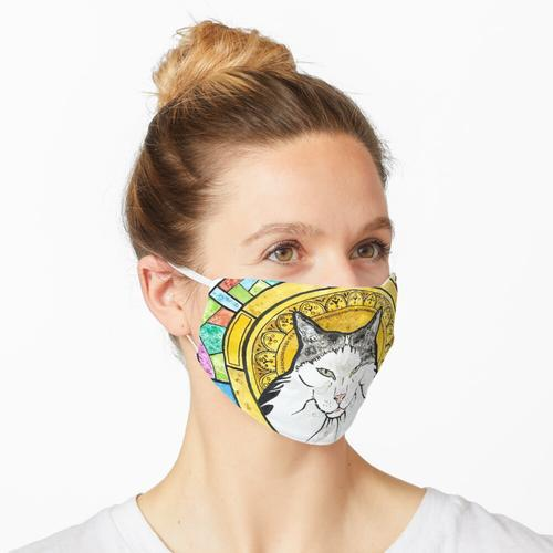 Kreisglas Quinoa Maske