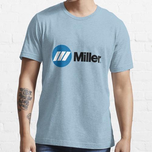 Miller Schweißmaschine Essential T-Shirt