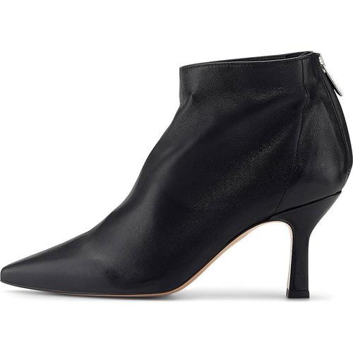 Bianca Di, Stiefelette in schwarz, Stiefeletten für Damen Gr. 37