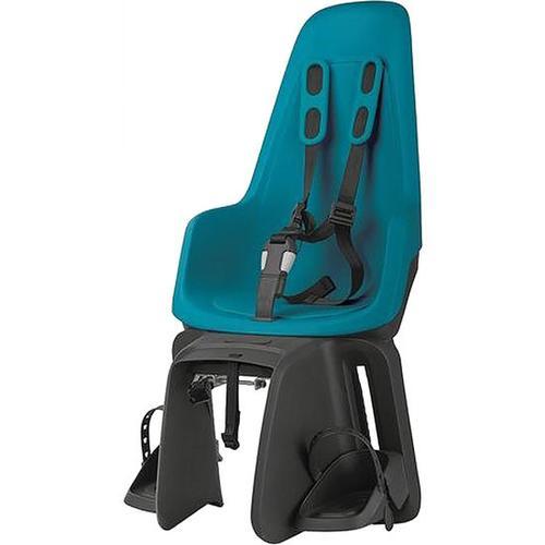Fahrradsitz hinten ONE Maxi, blau
