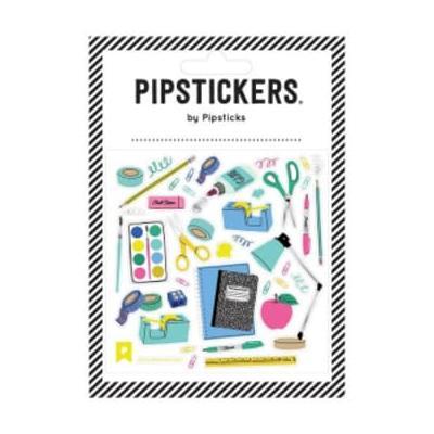 Pipsticks - Pipstickers - Back To School Supplies