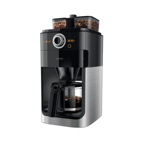 Philips Grind & Brew Kaffeemaschine HD7769/00