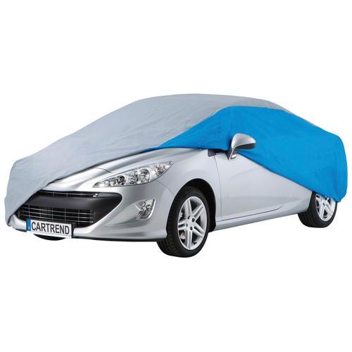 Cartrend Autoplane grau Autoanhänger Autozubehör Reifen