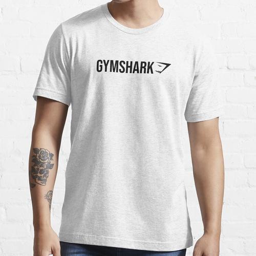 Gymshark # 2 Essential T-Shirt