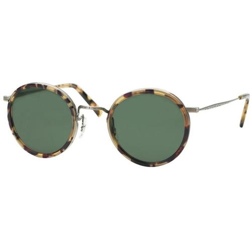 Masunaga Sunglasses Gms-804Sg