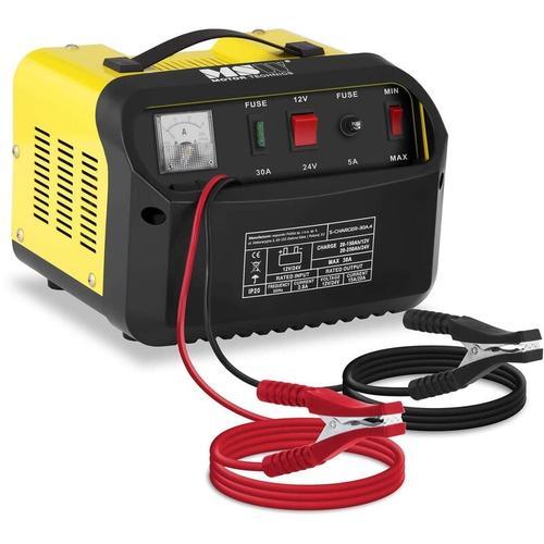 Autobatterie Ladegerät Kfz Pkw Ladegerät Batterie 12 24 V 15 20 A Werkstatt