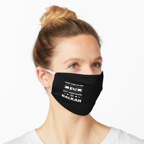 Balkan Maske