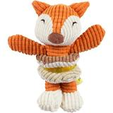 BeOneBreed Baby Fox Plush Puppy Toy