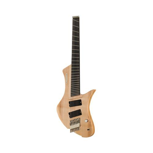 Claas Guitars Moby Dick PL7 ASH