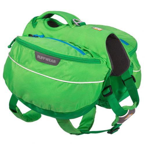 Ruffwear - Approach Pack - Hundegeschirr Gr L/XL grün