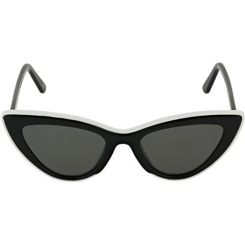 Lgr Katzenaugen-sonnenbrille Aus Acetat