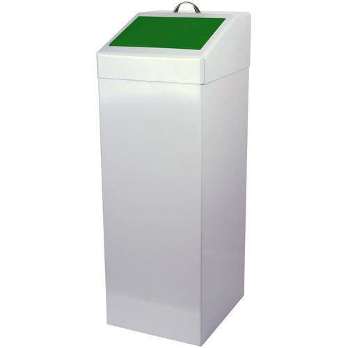 Szagato Mülleimer, 75 l grün Küche Ordnung Mülleimer