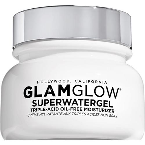 Glamglow Superwatergel Triple-Acid Oil-Free Moisturizer 50 ml Gesichtsgel