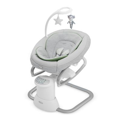 Soothe My Way Swing with Removable Rocker - Madden - Graco 2137842