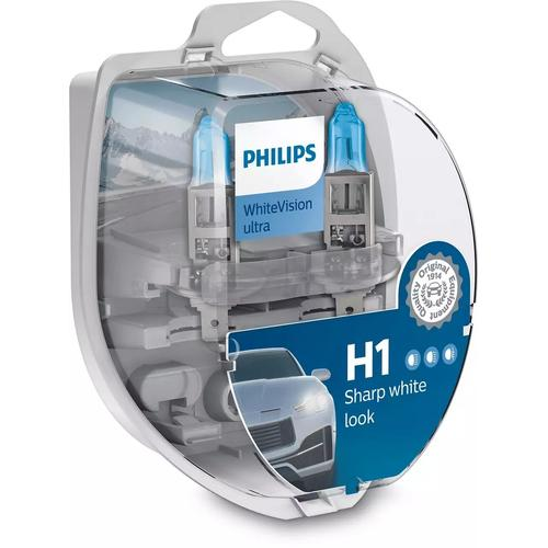 H1 WhiteVision Ultra (2 Stk.) | Philips